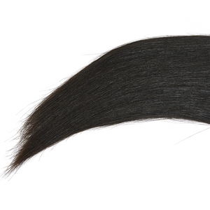 Virgin Brazilian Straight Bundle 12 - Harlem Hair Company