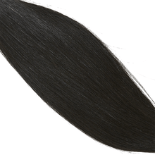 "Load image into Gallery viewer, 14"" 14"" + 14 Frontal Straight Bundle Deal - Harlem Hair Company"