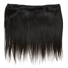 "Load image into Gallery viewer, 12"" 12"" + 12"" Closure Straight Bundle Deal - Harlem Hair Company"