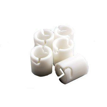 Bottle Adapter w/ Washer, Water Bottle Quick Switch; Pkg. of 5 - DCI 8944 - Avtec Dental