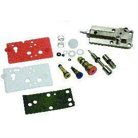 Replacement for A-dec Century Plus Control Block Service Kit - DCI 9154 - Avtec Dental