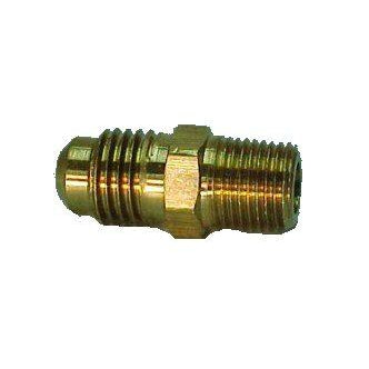 "1/4"" Flare x 1/4"" MPT Connector - DCI 0813 - Avtec Dental"