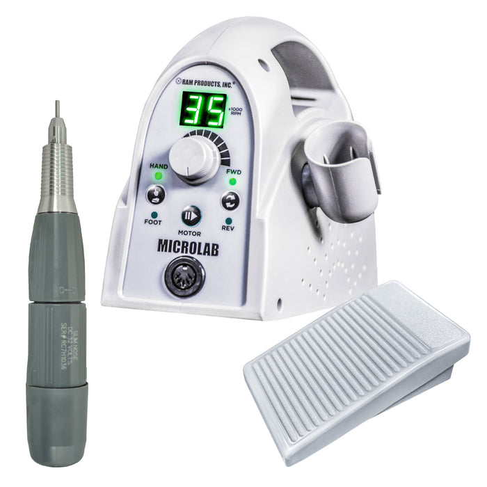 Ram Microlab Digital Slim Sets - Avtec Dental