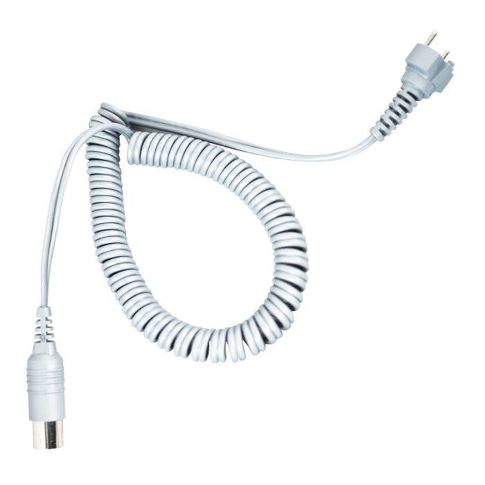 Plug In Cord Assembly for Handpiece - Gray - Avtec Dental