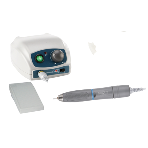 Saeshin Strong 207A System w/ Compatible Handpiece