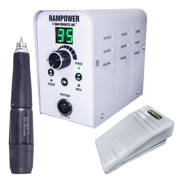 Rampower Digital 35 Optimus Sets - Avtec Dental