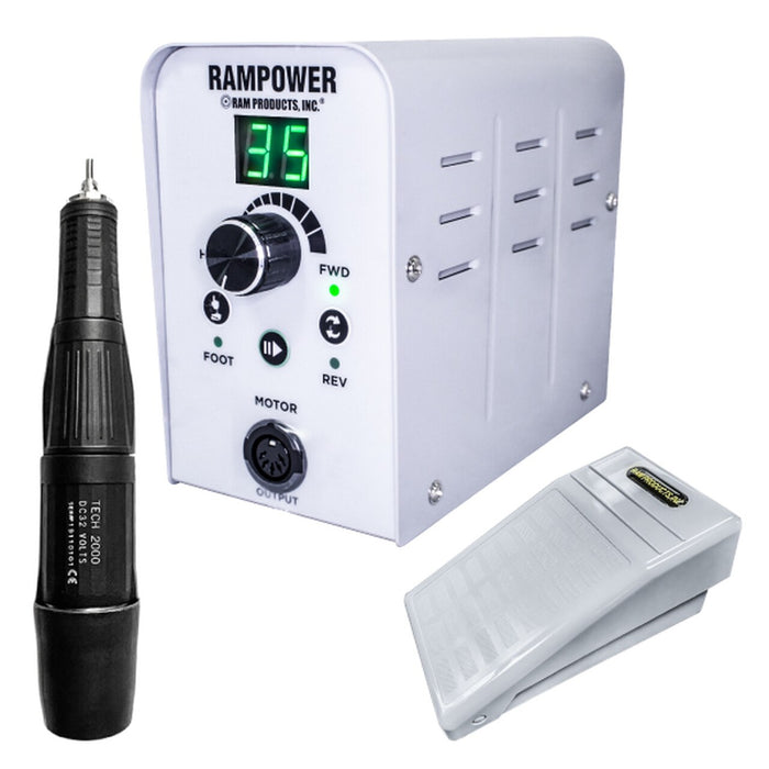 Rampower Digital 35 Sets - Avtec Dental
