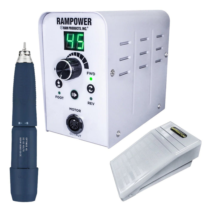 Rampower Digital 45 Optimus Sets - Avtec Dental