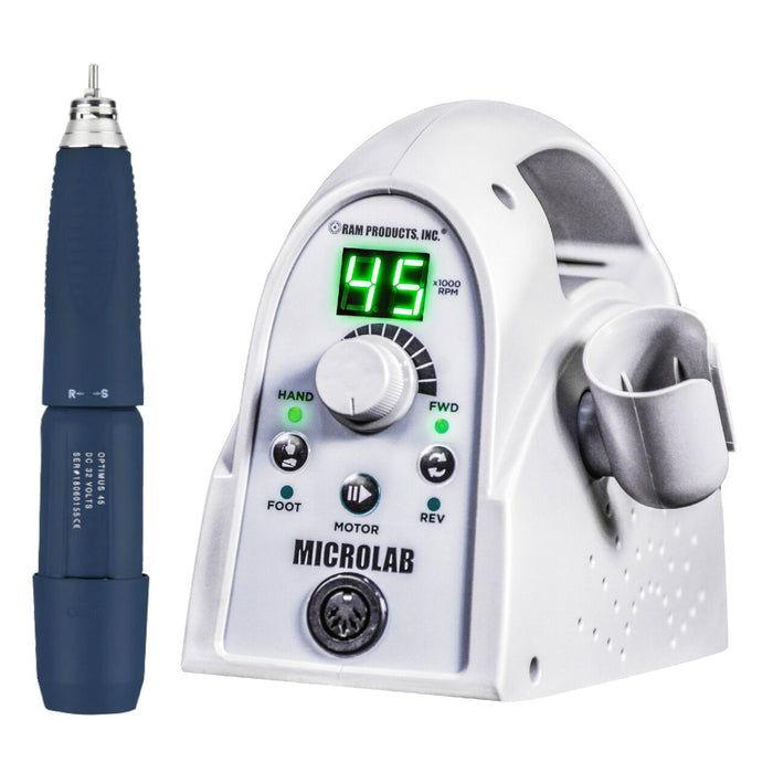 Ram Microlab Digital 450 Optimus Sets - Avtec Dental