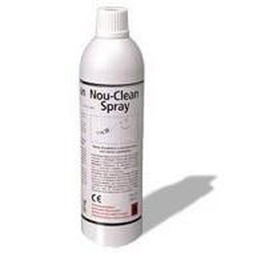 Nouvag Nou-Clean Spray, 500ml (without nozzle) - Avtec Dental