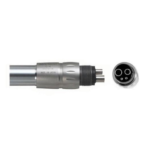 Sabra C-4 Non Optic Handpiece Coupler - Avtec Dental