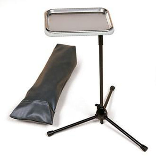 Aseptico Portable Tray Stand - Avtec Dental
