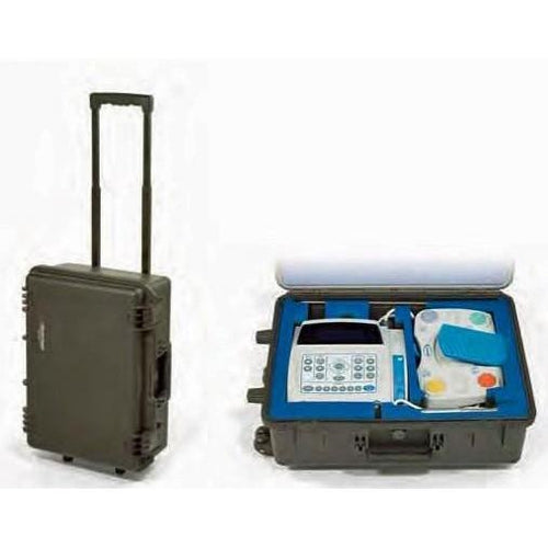 Case w/ handle for Aseptico AEU-6000 and AEU-7000 Systems - Avtec Dental