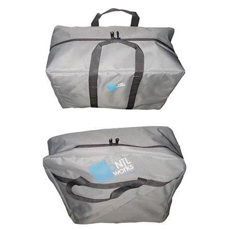 Two-Piece Carrying Case Set for ProCart III - Avtec Dental