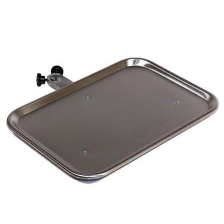 Metal Instruments Tray - Avtec Dental