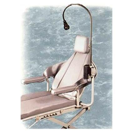 ProBrite Portable Halogen Light with Chair Mount - Avtec Dental