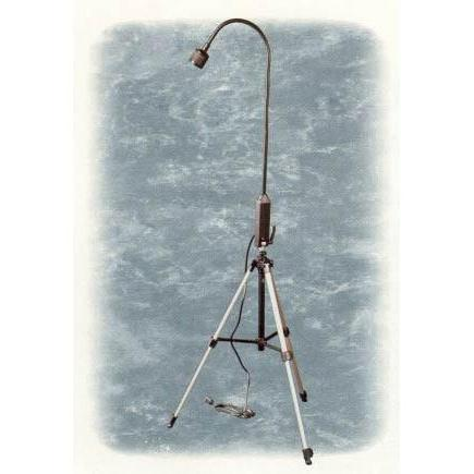 ProBrite Portable Halogen Light with Tripod Stand - Avtec Dental
