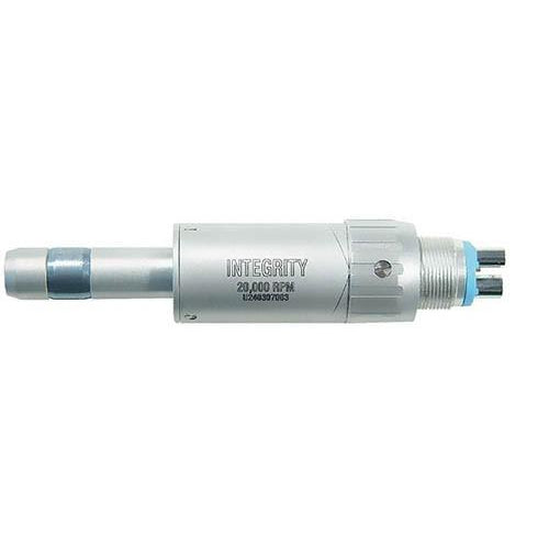 Integrity 20,000 RPM E-Type Air Motor-4H - Avtec Dental