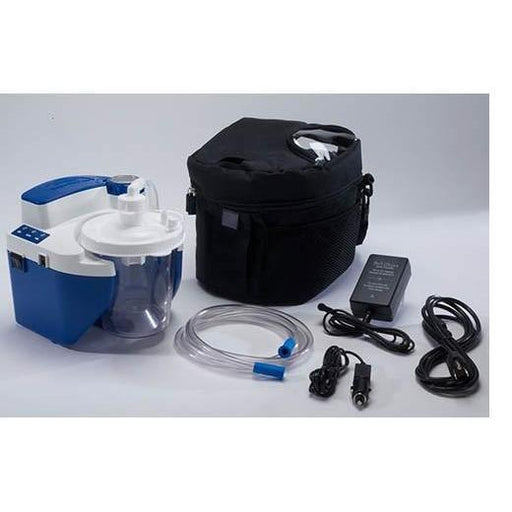 Vacu-Aide® Quiet Suction Unit - Avtec Dental