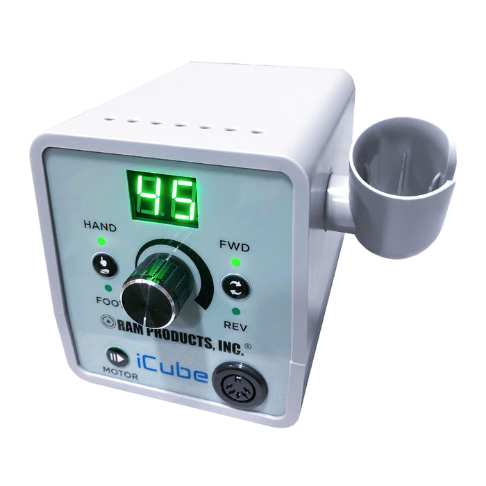 Ram iCUBE 45000 Control Box Only - Avtec Dental