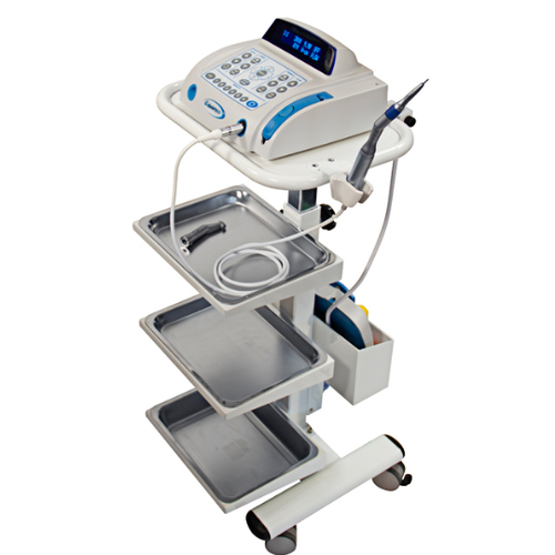 Aseptico Powered Trolley Cart - Avtec Dental