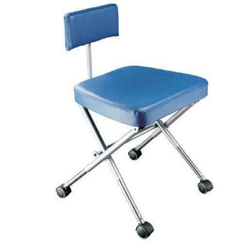 TPC PC 2740 Portable Dr. Stool - Avtec Dental
