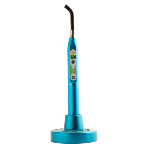 Slimax-C Plus - Blue - Avtec Dental