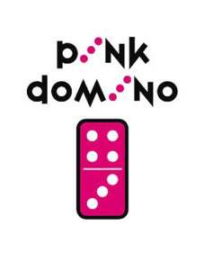 Pink Domino