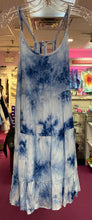 Load image into Gallery viewer, Tie Dye Babydoll Dress