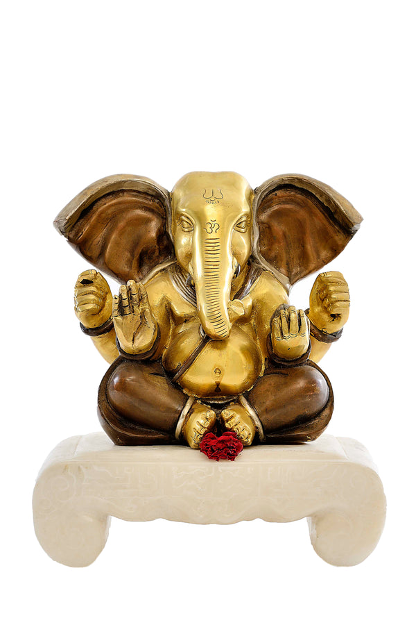 Big Ear Ganesh Statue