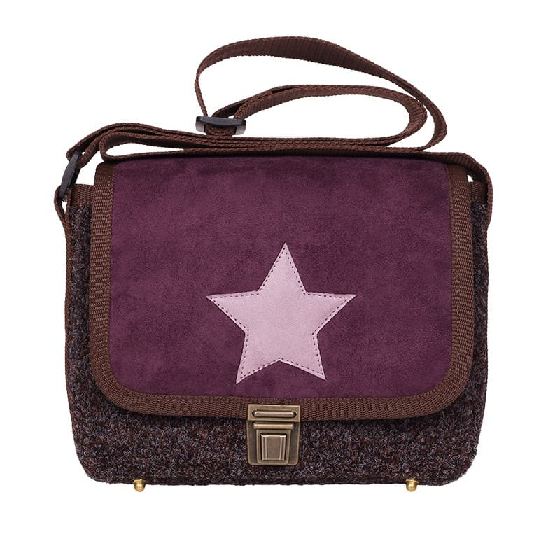 XS BAG Star Rose