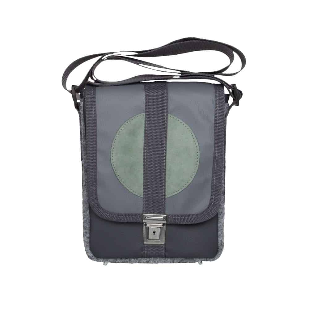 XS BAG Paris Green