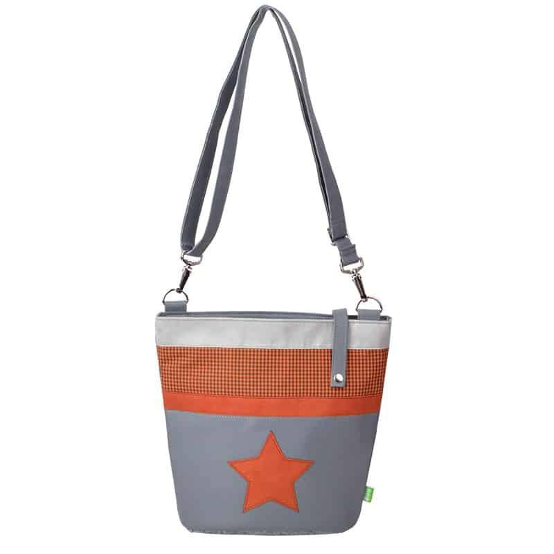18-DS-224-S-Umhängetasche-Daily-Bag-small-vichy-star-orange