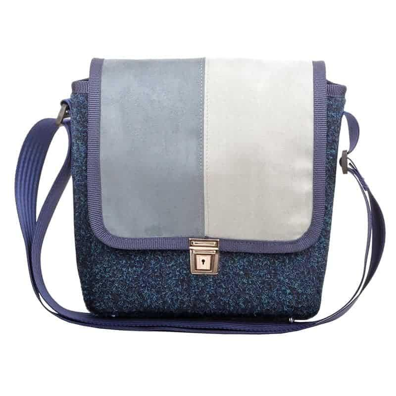 CITY BAG Bicolor Mineral