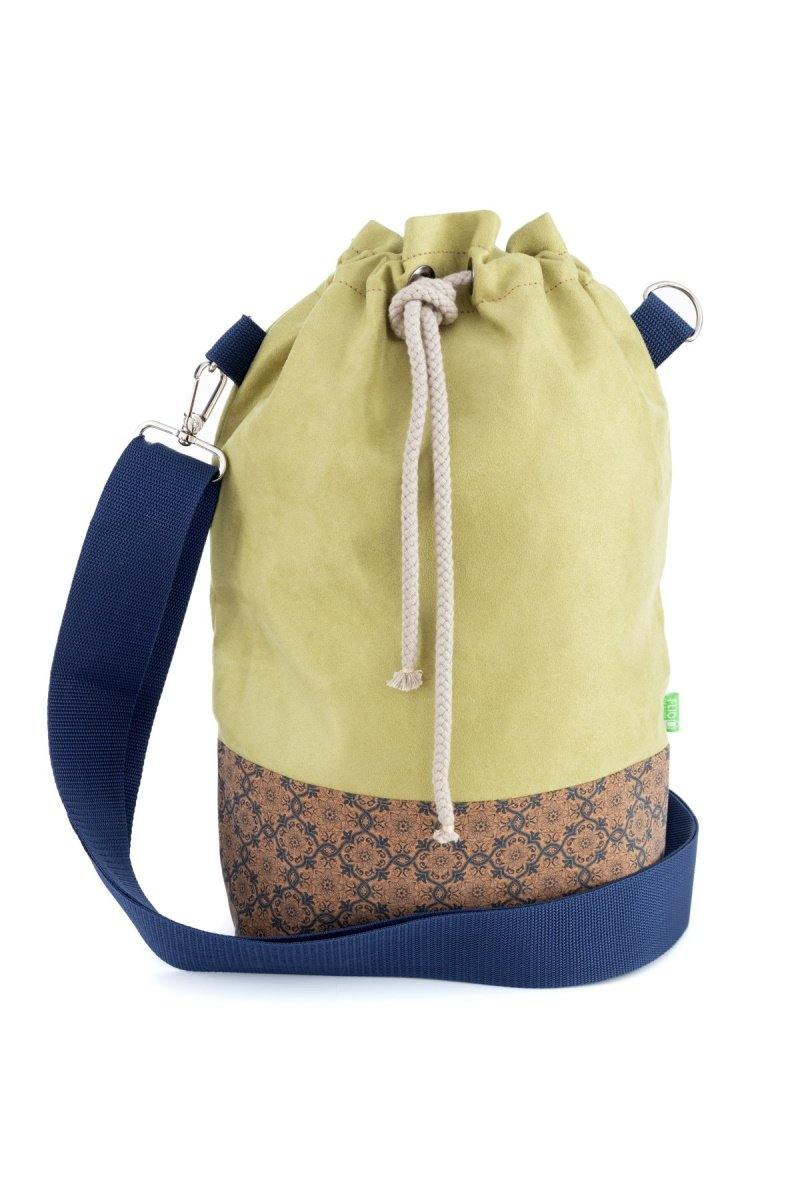 Switch Bag Mystery mit Kork