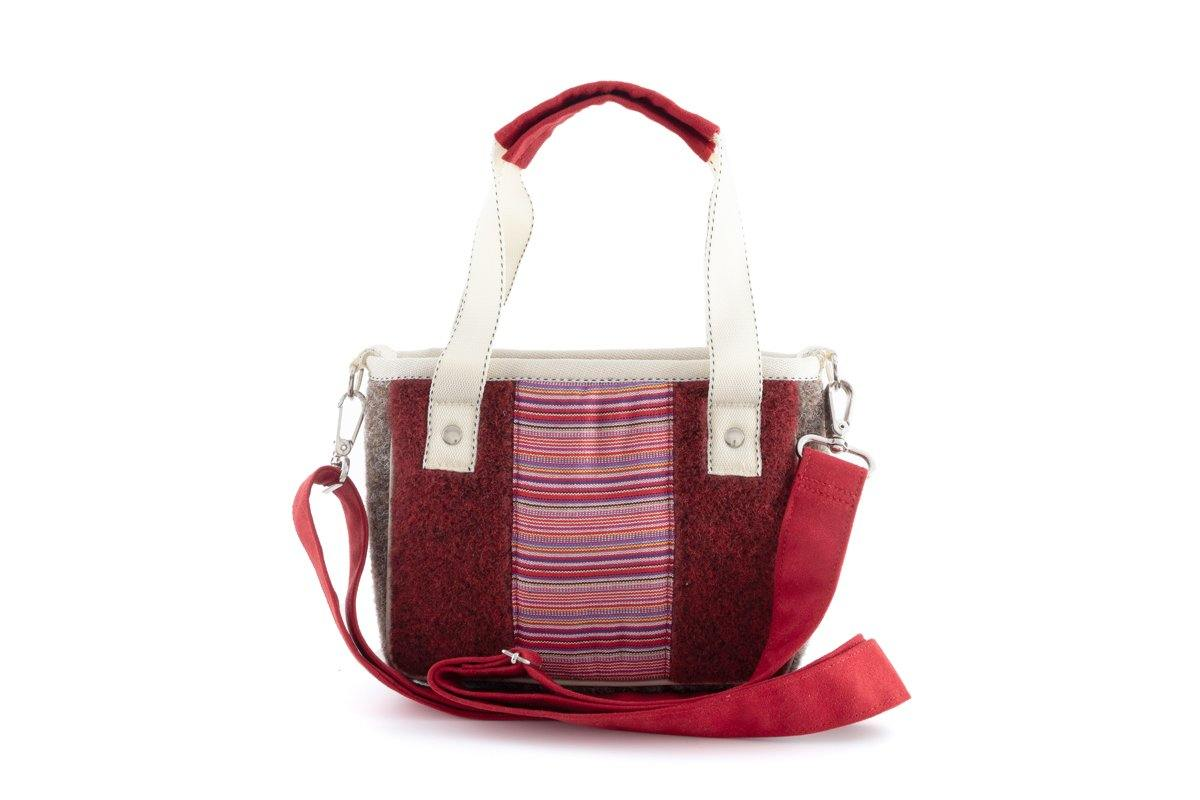XS Shopper Relax red
