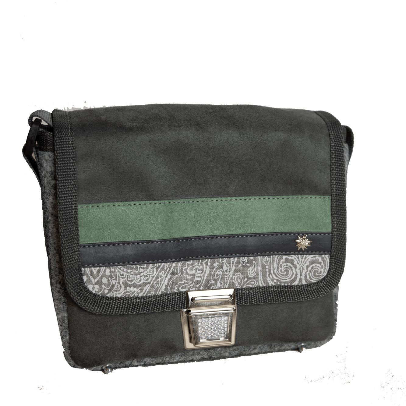 XS BAG Cherish Green