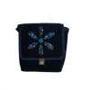 CITY BAG Retroflower Ina
