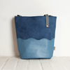 Daily Bag small Wave Denim