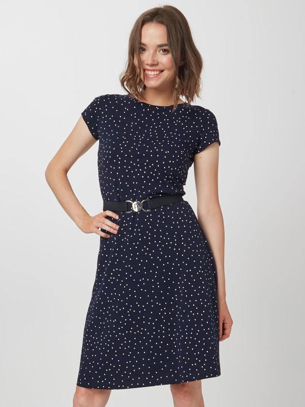 Dress Polka Dots