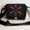 CITY BAG Retroblume Black