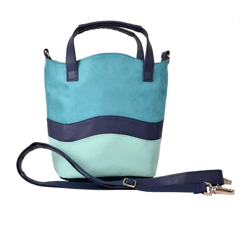 WAVE BAG Teal