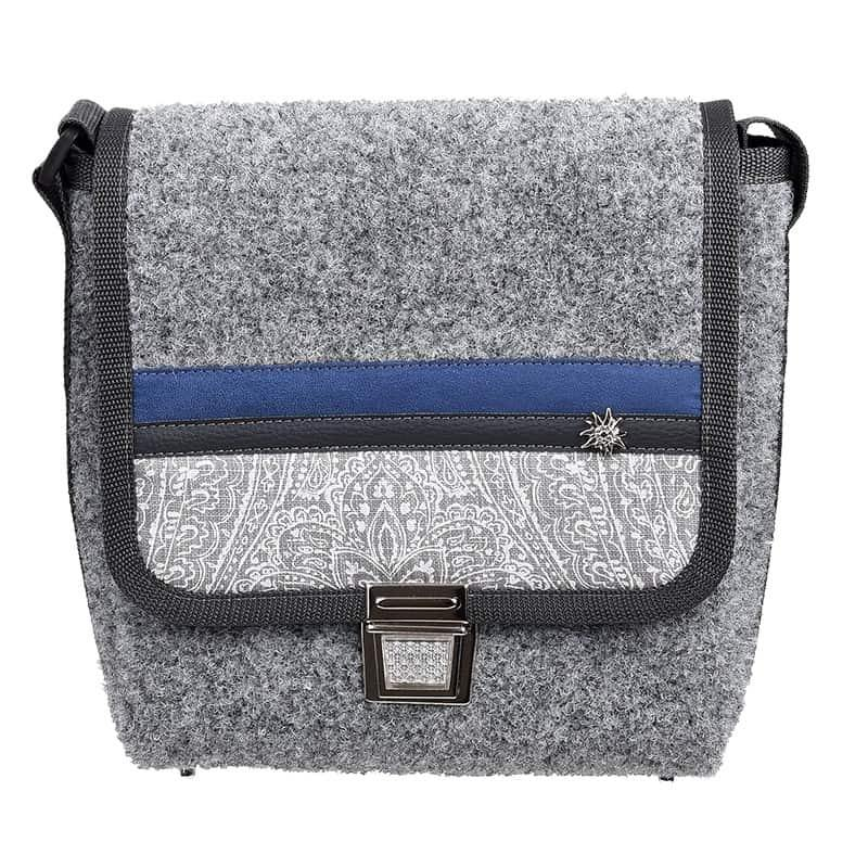 City Bag Cherish Cobalt