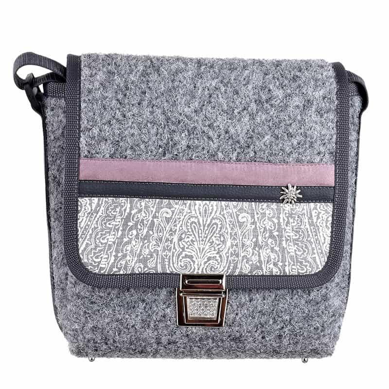 Citybag Cherish rose