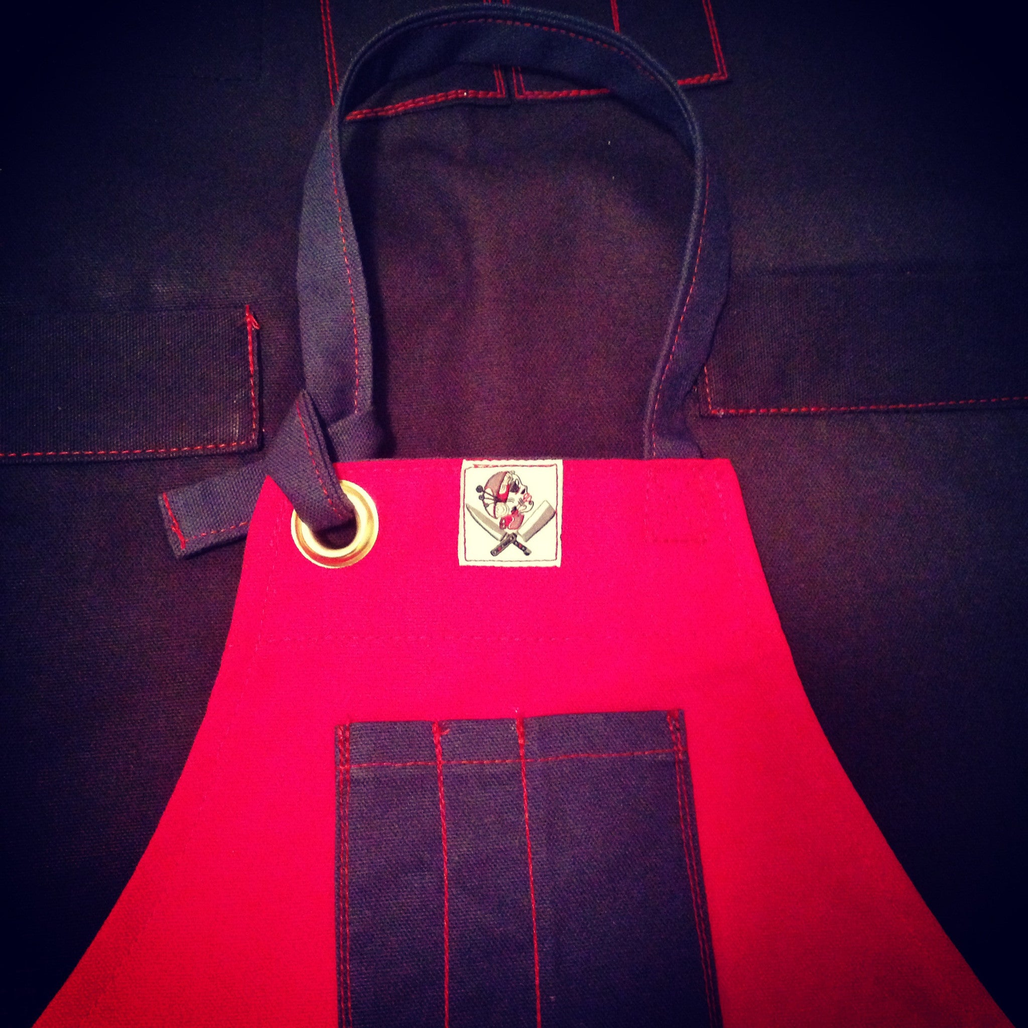 FoodWhore Children's Aprons