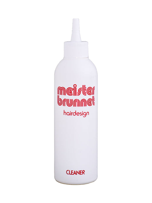 Meister Brunnet Cleaner