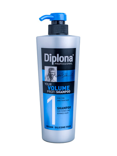 Diplona Your Volumen Profi Shampoo