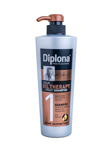 Diplona Your Oil Therapy Shampoo
