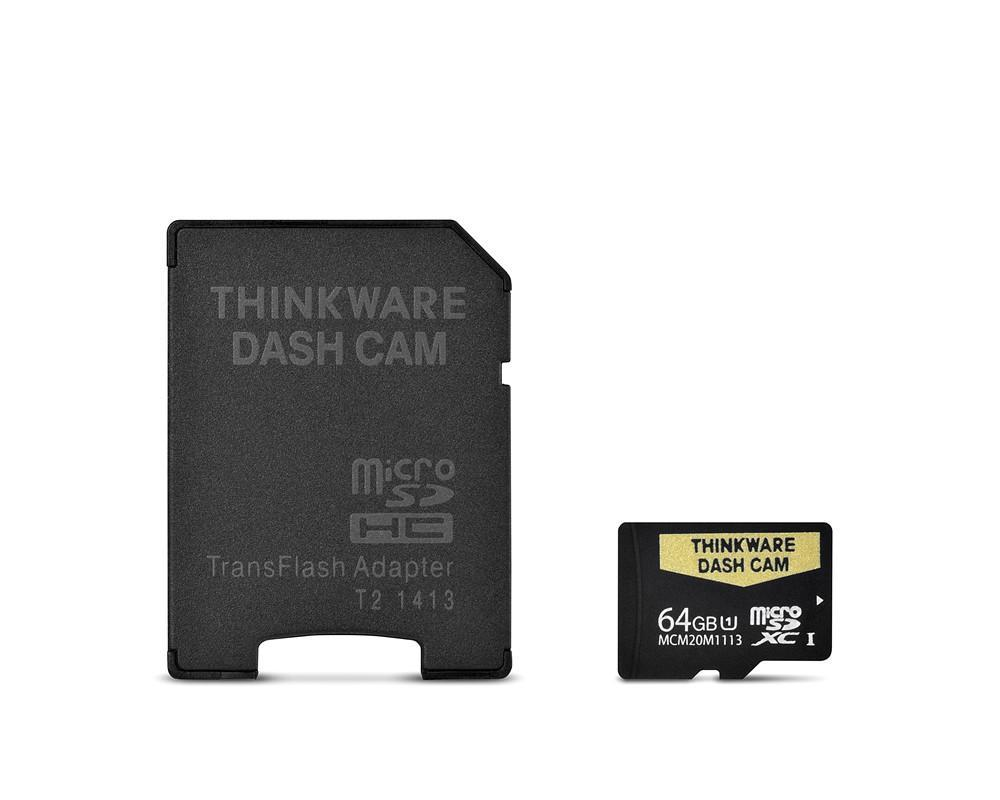 Thinkware 64gb SD card
