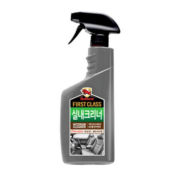 First Class Interior Upholstery Cleaner 300ml